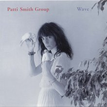 Patti Smith - Wawe
